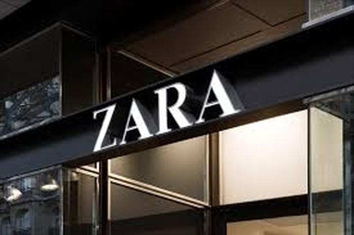 """Πόσα """"βγάζει"""" η Zara στην Ελλάδα εν μέσω κρίσης"""