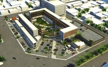 """Που θα """"ξεφυτρώσουν"""" τα open mall - Οι...διευθύνσεις ανά πόλη"""