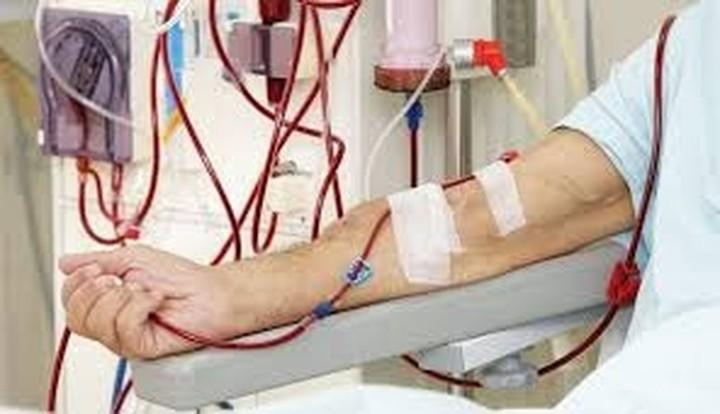 Αιμοκάθαρση με τη βοήθεια μαγνητών