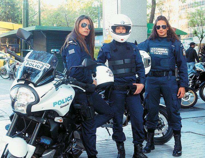 ΣτΕ: Φρένο στον αποκλεισμό γυναικών από τους Ειδικούς Φρουρούς