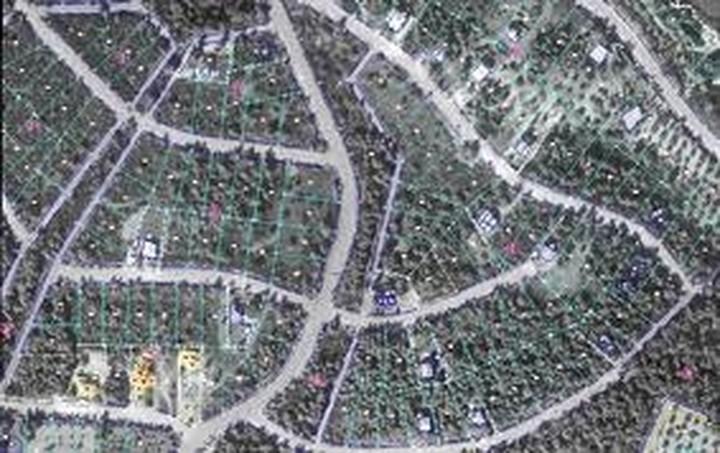 Δημοπρατούνται οι μελέτες κτηματογράφησης για Αθήνα, Βόλο, Λαμία, Λειβαδιά