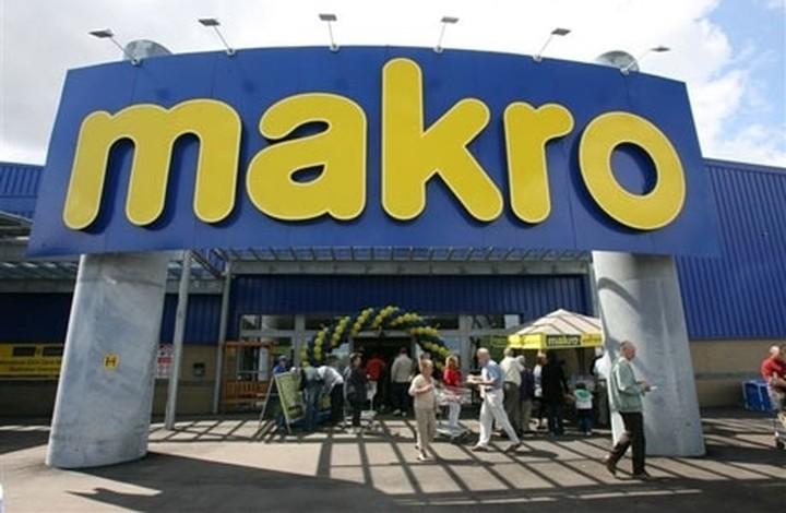 Φεύγει η Makro από την Ελλάδα-Σε ποιον πουλά τα καταστήματά της