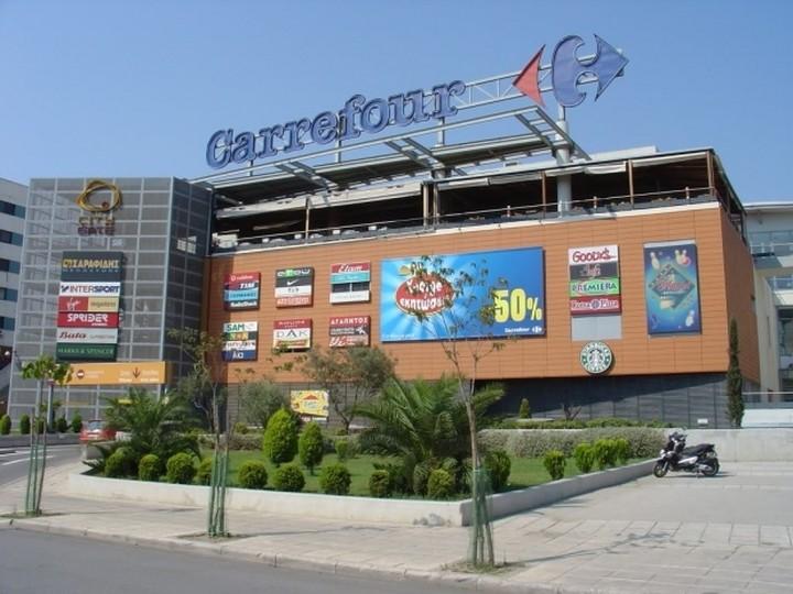 Το εμπορικό κέντρο του Μαρινόπουλου αναβαθμίζεται και αλλάζει όνομα