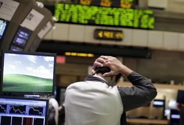 Εσπασαν τα φρένα στο ΧΑ, πανικός στην αγορά ομολόγων