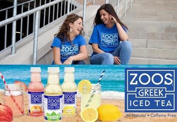 Μετά το Greek Yogurt εισβάλλει στις ΗΠΑ το Greek Iced Tea