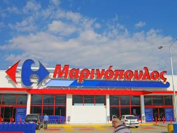 Κρατάει την πρωτιά η Μαρινόπουλος με σημαντικές επενδύσεις