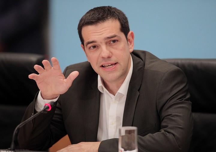 DW: Τσίπρας, πρωθυπουργός της Ελλάδας;