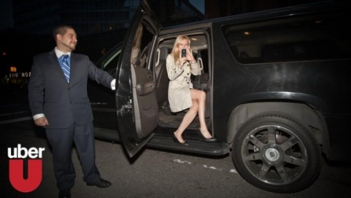 Έρχεται η Uber στην Ελλάδα - Πώς μπορείς να γίνεις ταξιτζής με το δικό σου ΙΧ