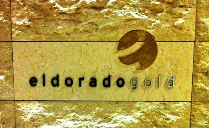 """""""Χρυσωρυχείο"""" για την Eldorado Gold η Ελλάδα"""