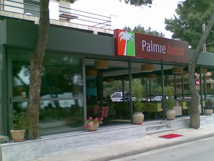 Πόσο κοστίζει να ανοίξω ένα Palmie Bistro