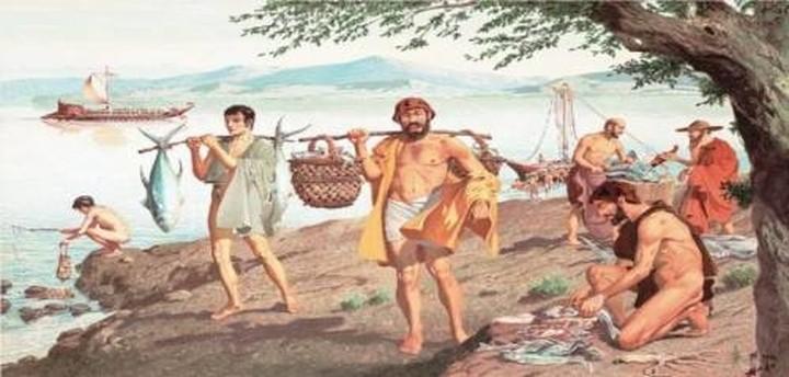 Economist: Στην Αρχαία Ελλάδα η ανάπτυξη ήταν διαρκής