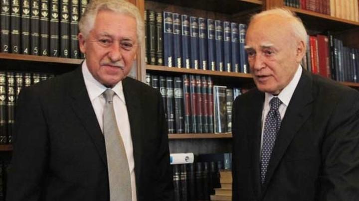 Εκλογές τον Μάρτιο βλέπει ο Κουβέλης, ζήτησε συμβούλιο αρχηγών για το χρέος