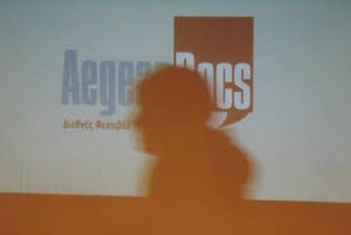 Το AegeanDocs ταξιδεύει και βραβεύεται