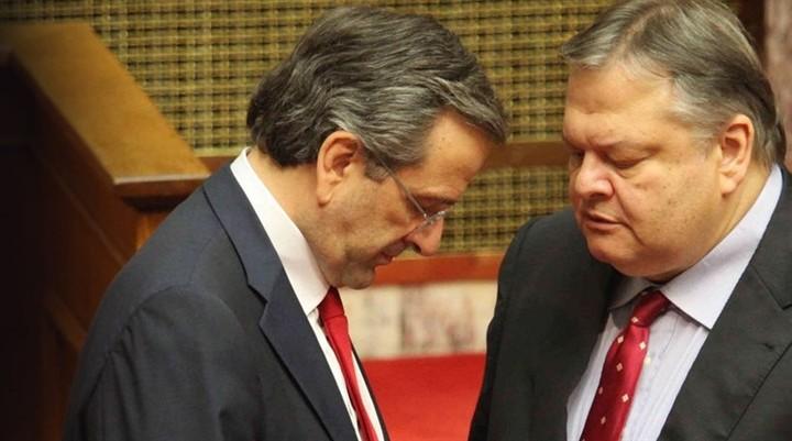 Ετοιμάζονται για Eurogroup με το βλέμμα στον Τσίπρα