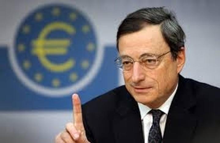 Ντράγκι:  Η επικαιροποίηση των αντικειμενικών στην Ελλάδα έχει ξεκινήσει