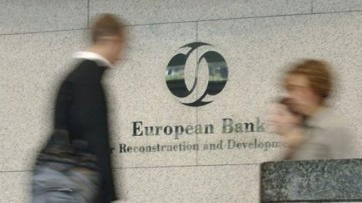 Αποδέσμευση κεφαλαίων από την ΕΒRD για την Ελλάδα