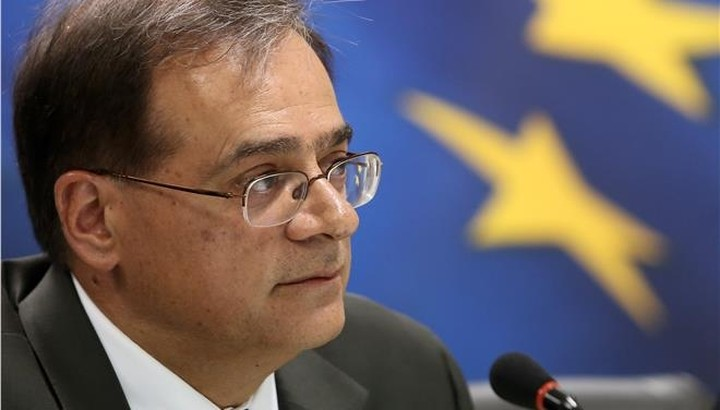 Περιορισμένη εποπτεία μετά το μνημόνιο λέει ο Γκ. Χαρδούβελης στο Reuters