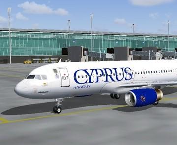 Μάχη μέχρι εσχάτων Aegean-Ryanair για τις Κυπριακές Αερογραμμές