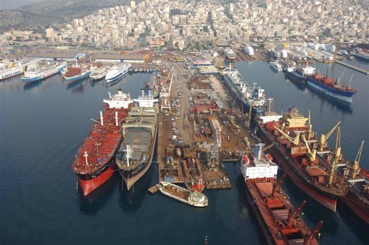 Οι Ελληνες εφοπλιστές είναι οι σημαντικότεροι πελάτες των κινεζικών ναυπηγείων