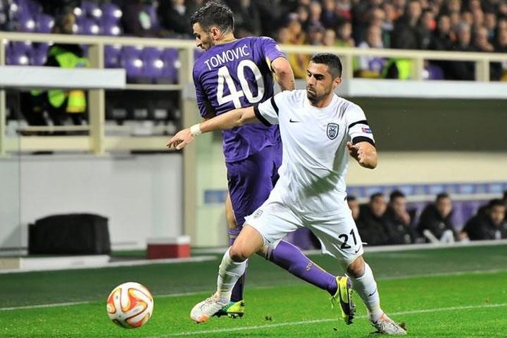 Δημήτρης Τσορμπατζόγλου: Η απόψη του για το ποδοσφαιρικό τριήμερο