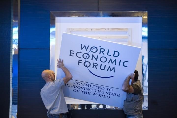 Παγκόσμιο Οικονομικό Φόρουμ: Aνεργία και ανισότητες στο κέντρο των ανησυχιών για το 2015