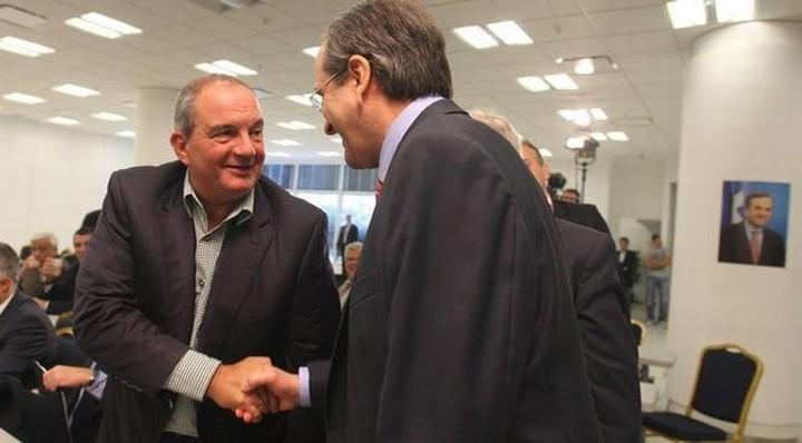 «Comeback του πρωθυπουργού της χρεοκοπίας»