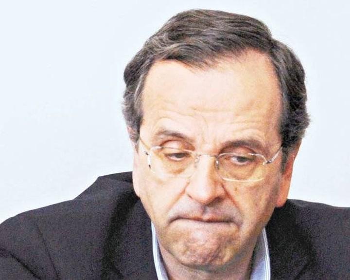 «Υπερτερεί το συμφέρον της Eυρωζώνης από την επανεκλογή Σαμαρά»