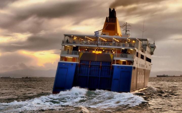 Πώς χάθηκαν 66 καράβια από την ελληνική ακτοπλοία