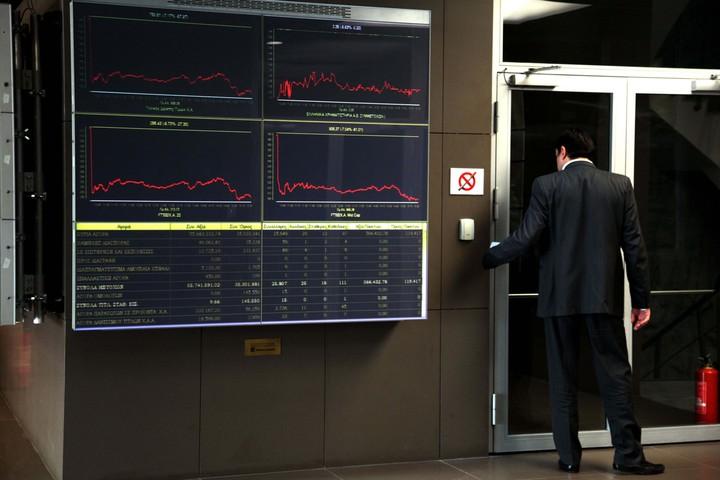 Οι αγορές στο άνοιγμα της εβδομάδας