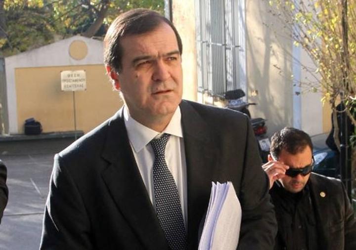 Επίθεση Βγενόπουλου στην Κεφαλαιαγορά Κύπρου για την Ελληνική Τράπεζα