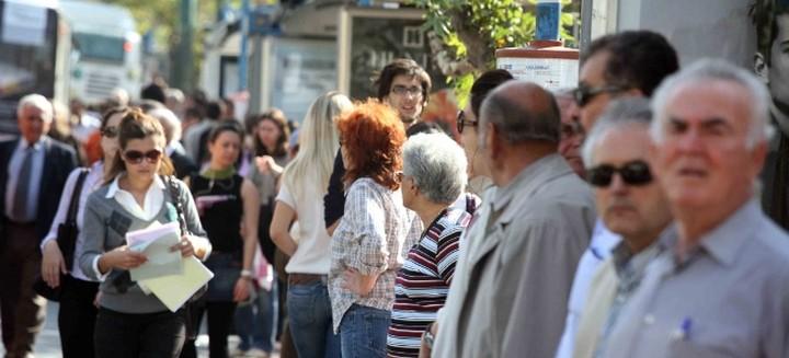 Η Ελλάδα τα επόμενα χρόνια: Λιγότεροι εργαζόμενοι, περισσότεροι γέροντες με αυξημένο το προσδόκιμο της ζωής