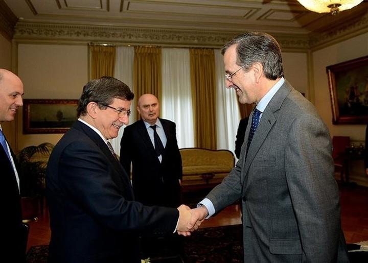 Στην Αθήνα το Ανώτατο Συμβούλιο Συνεργασίας Ελλάδας- Τουρκίας
