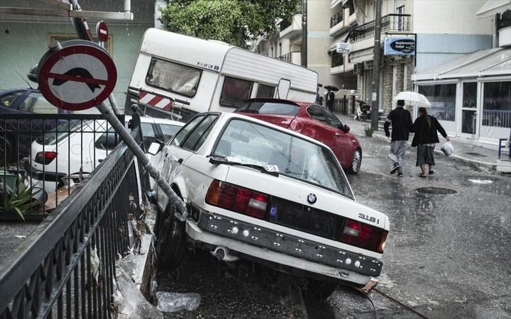 Στο 40% μειώθηκε το κόστος ασφαλίστρων αυτοκινήτων