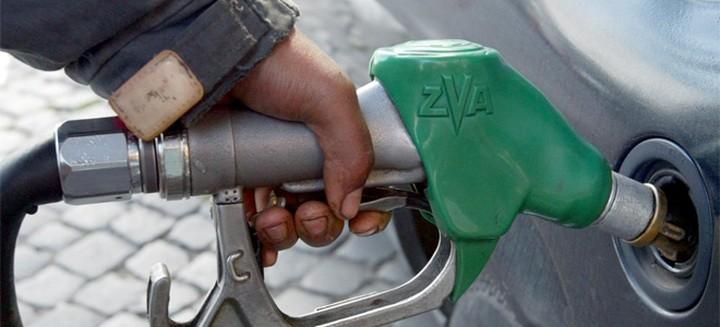 Αυξήθηκε η εγχώρια κατανάλωση καυσίμων κίνησης