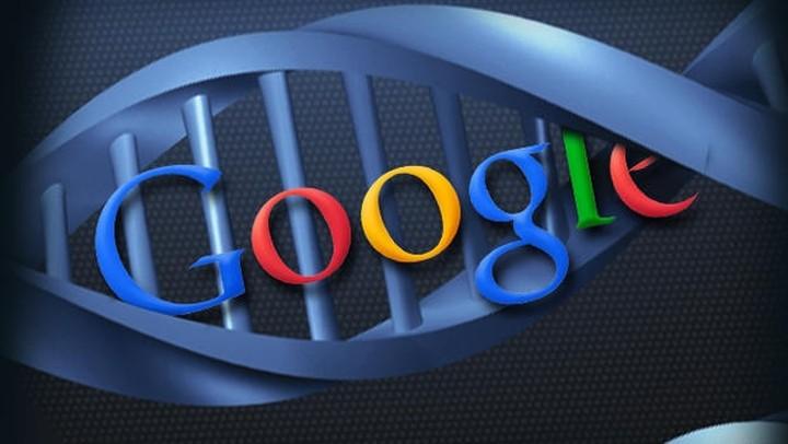 Αποθήκευση γονιδιώματος στη Google Genomics