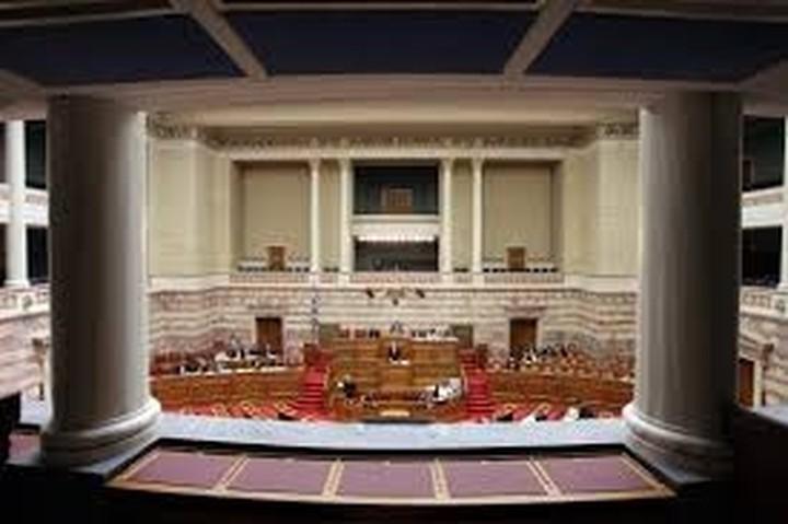 Ερώτηση στη Βουλή για τα δεδουλευμένα στα Ναυπηγεία Ελευσίνας