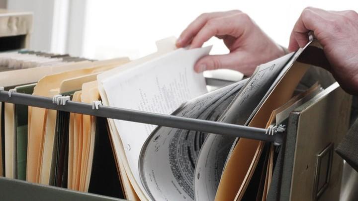 Ειδικό πληροφοριακό σύστημα ελέγχου πλαστών δικαιολογητικών