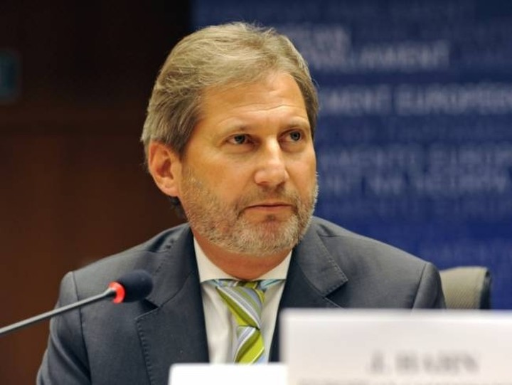 Να σεβαστεί τα κυριαρχικά δικαιώματα της Κύπρου, κάλεσε την Τουρκία ο Γ. Χαν