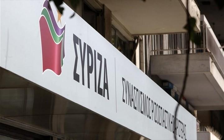 Στην ΚΟ του ΣΥΡΙΖΑ θα μιλήσει σήμερα ο Αλ. Τσίπρας