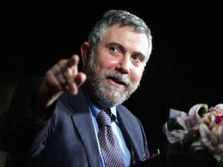 Tagesspiegel: Ξεπούλημα χωρίς λόγο στην Ελλάδα λέει ο Κρούγκμαν