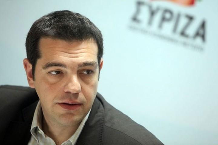 """""""Ο ΣΥΡΙΖΑ δεν πρόκειται να δεχθεί ούτε προαπαιτούμενα, ούτε απαιτούμενα"""""""