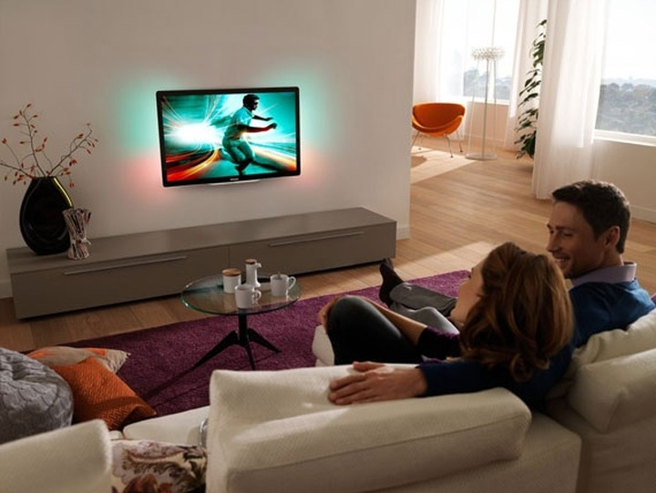 Ερευνα: Γιατί μας αρέσει να βλέπουμε τηλεόραση