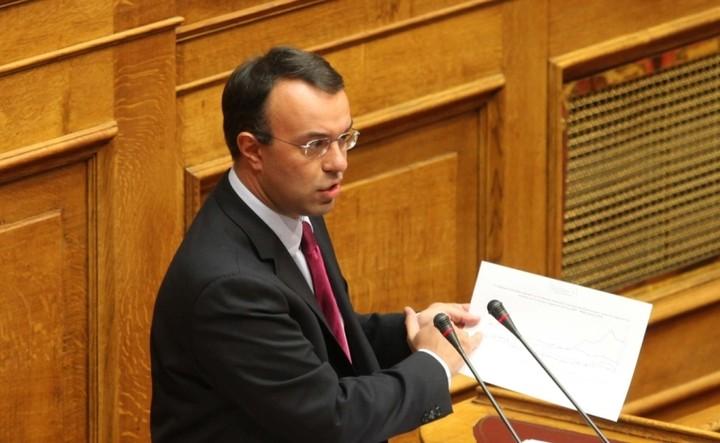 Διευκρινίσεις Σταϊκούρα για τα αναδρομικά ένστολων και δικαστών