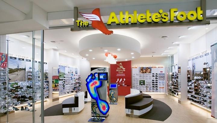Η Fourlis πήρε τα δικαιώματα franchise των Athlete's Foot