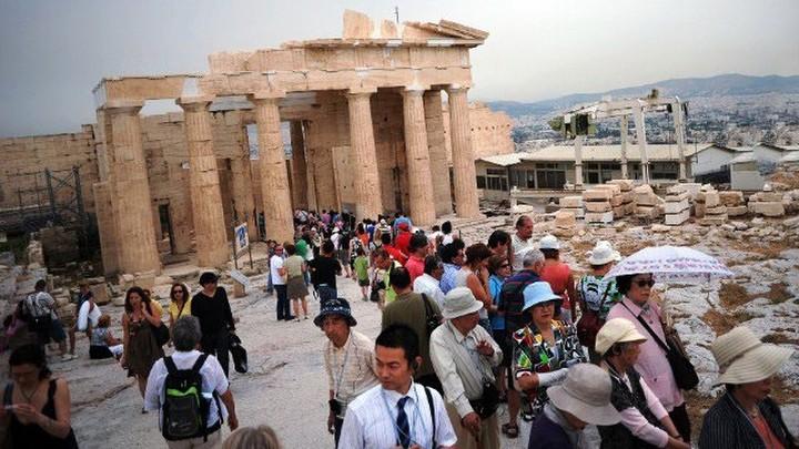 Αυστρία: Επεκτείνουν τα τουριστικά τους προγράμματα το 2015 για την Ελλάδα