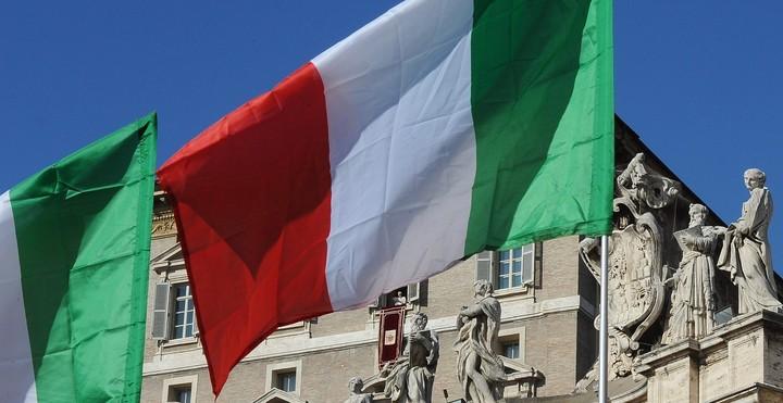 Τέταρτο έτος ύφεσης στην ιταλική οικονομία