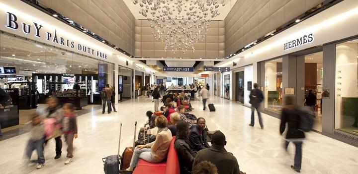 World Travel Monitor: Ένα στα 2 ταξίδια City Break παγκοσμίως, είναι για shopping