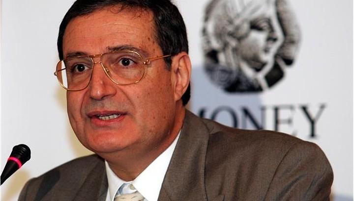 """Μωραϊτάκης: """"Θα εκπροσωπήσω επάξια την αγορά"""""""