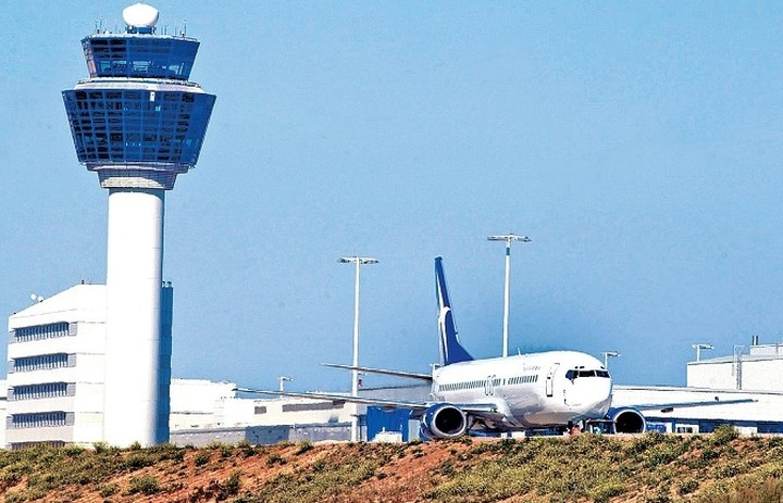 Θεσσαλονίκη: Παράνομος πειρατικός σταθμός σε συχνότητα της Πολιτικής Αεροπορίας