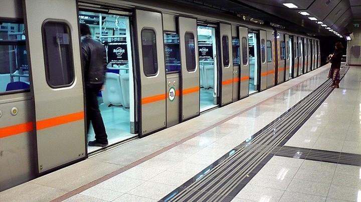 Αττικό Μετρό: Ανοίγει ο δρόμος για το μετρό της Θεσσαλονίκης